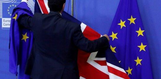 """Еврокомиссия получила мандат на переговоры по """"Брекзит"""""""