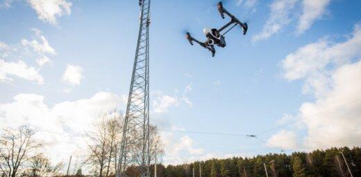 SPRK: Labākais mobilā interneta vidējais lejupielādes ātrums Latvijā ir 'Tele2'