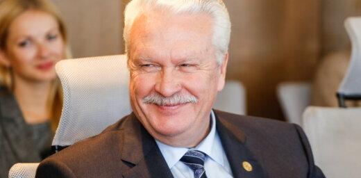 Par krīzi Latvijas piensaimniecībā šobrīd nav pamata runāt, uzsver Dūklavs