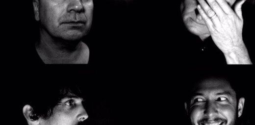 'Depeche Mode' Rīgā iesildīs Losandželosas apvienība 'Black Line'