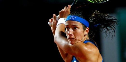 Sevastova izcīna uzvaru Maljorkas WTA 'International' turnīra pirmajā kārtā