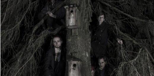 Noklausies! Ansamblis 'Manta' piesaka jaunu albumu 'Karaliene Anna'
