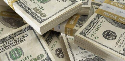 Американец в шутку подарил дочери лотерейный билет и обеспечил ее на всю жизнь