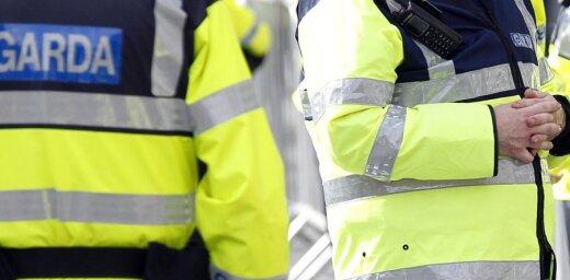 Ирландия: гражданка Латвии обвиняется в убийстве литовца