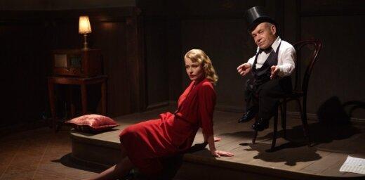 Konkurss par filmu 'Aukstais tango' noslēdzies