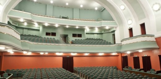 Daugavpils teātris piedalīsies trīs starptautiskos festivālos
