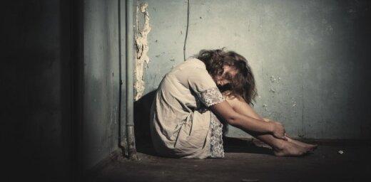 За год 7 женщин убиты своим партнером, еще 70 получили тяжкие повреждения