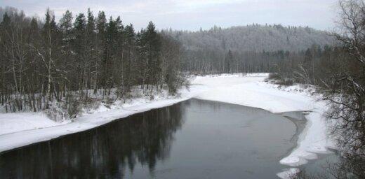 Zemgales upēs ūdens līmenis vietām paaugstinājies par 42 centimetriem