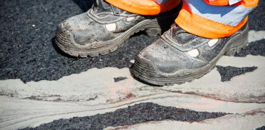 В Юрмале во время реконструкции Культурного центра погиб рабочий