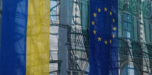 Нидерланды одобрили соглашение об ассоциации Украины с ЕС