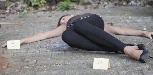 Трагедия в Даугавпилсе: полиция проверяет версию о суицидальной игре