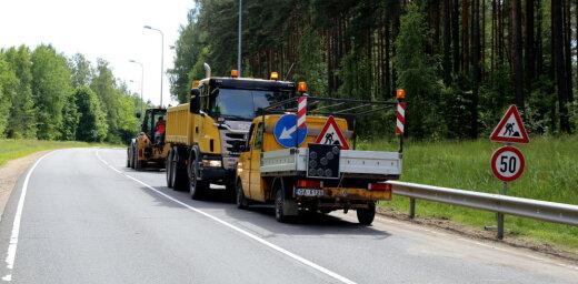 LVC: если ничего не менять, с 2020 года будем чинить в три раза меньше километров дорог