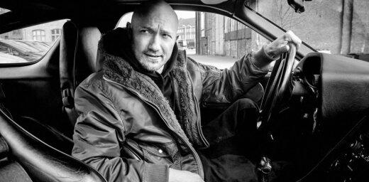 Latvijā pirmo reizi viesosies tehno zvaigzne Pauls Kalkbreners