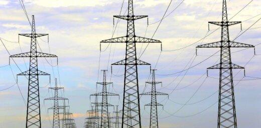 Латвийские ГЭС наращивают производство электроэнергии