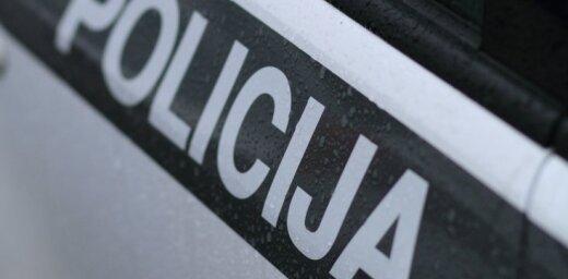 За сутки в Латвии угнали три машины и украли шесть велосипедов