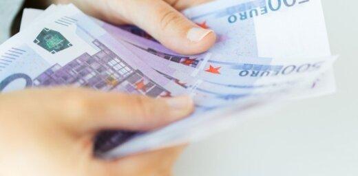 Neapdomīgs kredīts pensionārei var maksāt divas mājas Jūrmalā