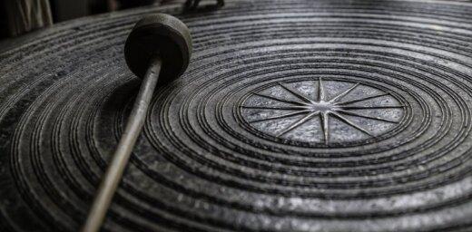"""В театре """"Дайлес"""" - музыкально-динамическая медитация под звуки гонга"""