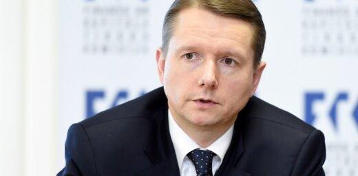 FKTK: Latvijas banku sektorā valda stabilitāte un kārtība