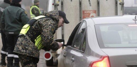 Liberation: Литве нужен заслон от аппетитов России