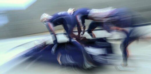 Lielbritānijas bobsleja izlases treneris apsūdzēts rasismā