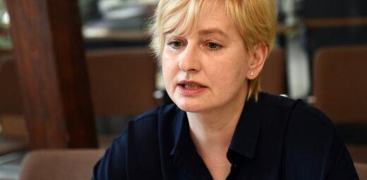Прокуратура проверит заявление Стрике о слежке за ней ПБ