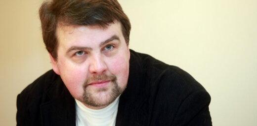 Ivars Ījabs: 'Rīgas Laiks': Nozagta un nepareiza
