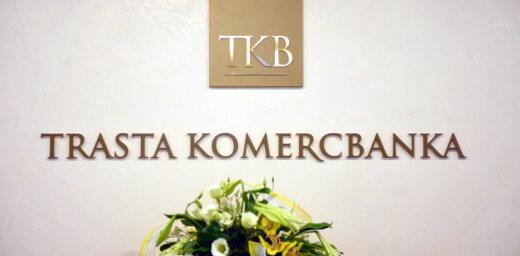 Bauskas pašvaldība no 'Trasta komercbankas' par 45 tūkstošiem eiro atpirks 55 zemesgabalus