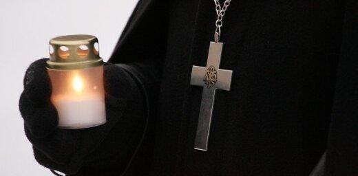 США: казначей Латвийской лютеранской церкви подозревается в присвоении 167 000 долларов