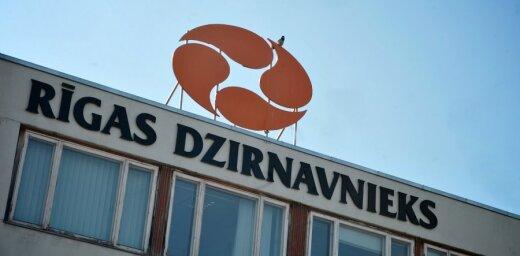 Rīgas Dzirnavnieks видит потенциал экспорта на рынки Средней Азии и Ближнего Востока