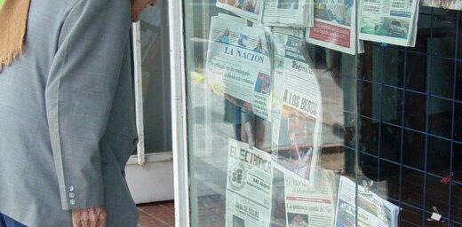 Jūsmis Skaidris Gaujmalietis: Štrombergs izglābj Latviju un atstāj fuktukā Demak-javelli