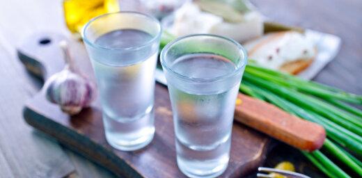 В России уравняли в цене водку любой крепости