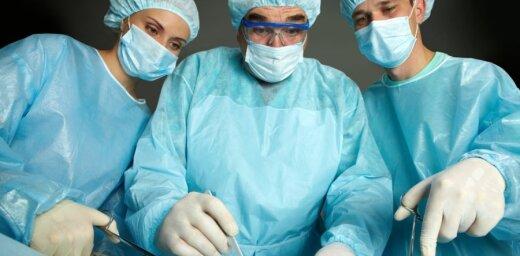 """Создан """"клей"""" для замены наложения швов на внутренние органы"""