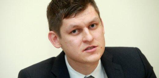 'Trasta komercbankas' maksātnespējas administrators būs Armands Rasa