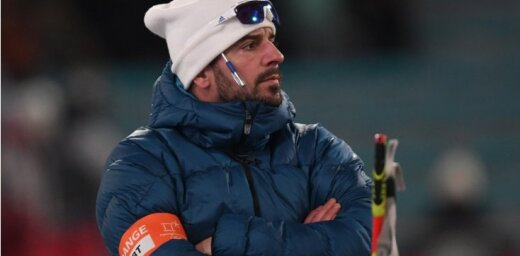 Riko Gross kļuvis par Austrijas biatlona izlases treneri