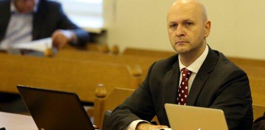 Dmitrijs Skačkovs: Cietums, lodes un likumdošanas brāķis