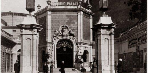 'Splendid Palace' izziņo 95. jubilejas svinību programmu