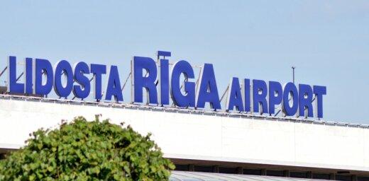 Valstij jāmaksā 662 831 eiro kompensācija par atsavinātu zemesgabalu lidostas vajadzībām