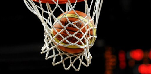 Latvijas 3x3 basketbola komanda 'Rīga Ghetto Basket' sasniedz Maskavas 'Challenger' turnīra pusfinālu
