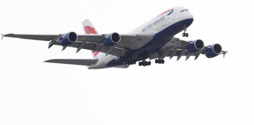 British Airways отменила все рейсы из Хитроу и Гэтвика из-за компьютерного сбоя