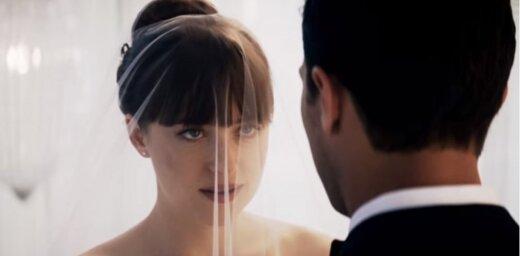 Video: Pirmais ieskats seksa dižpārdokļa pēdējā daļā