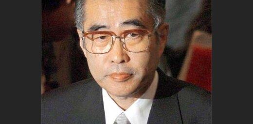 Japānas premjerministrs Keizo Obuči