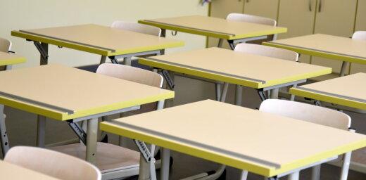 Katra otrā vidusskola nespēs izpildīt kritēriju par 22 bērniem klasē, uzskata Pierīgas pašvaldības