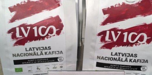 'Audzēta Hondurasā, lolota Latvijā' – simtgadei ražotās kafijas cena pārsteidz lasītāju