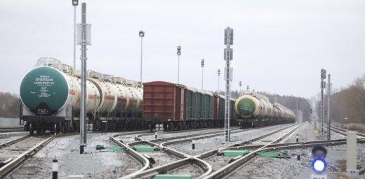 'LDz Cargo' samazina valdi no četriem uz diviem valdes locekļiem