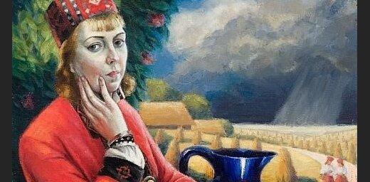 Notiks lekcija par zeltenīti kā ideālās latviešu sievietes konceptu