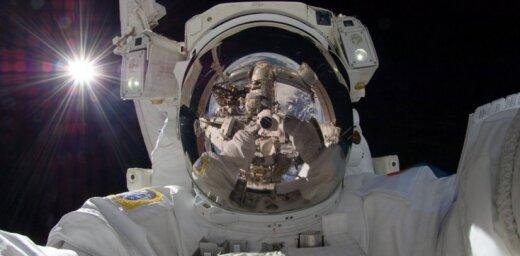 Предложен новый способ защиты от космической радиации