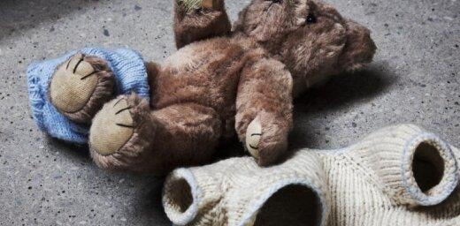 Золитуде: день рождение пятилетнего сына превратилось в кровавые разборки родителей