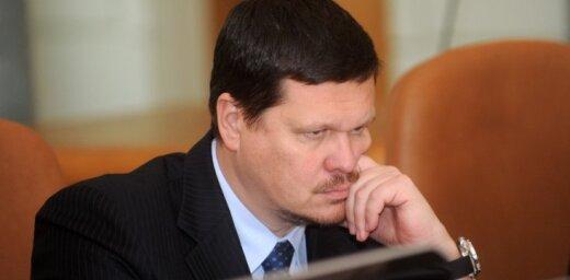 Конфликт между Саласпилсской думой и министром дошел до суда: самоуправлению грозит роспуск