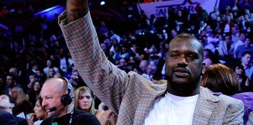NBA leģendas neizprot 'Knicks' un Porziņģa saspīlēto situāciju