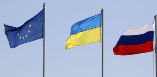ES brīdina par stingrākām sankcijām pret Krieviju